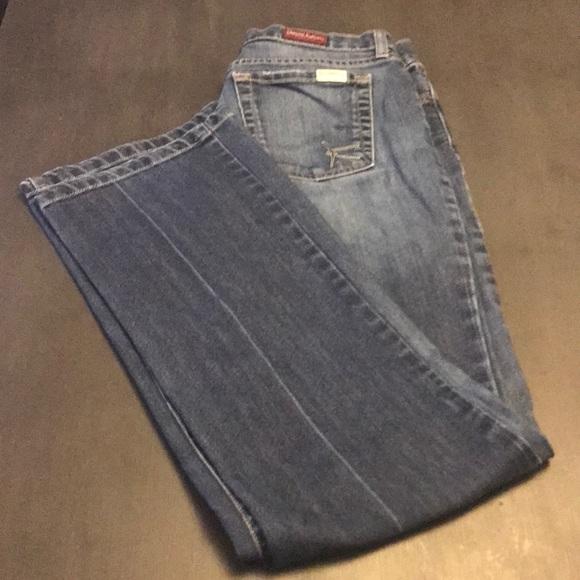 David Kahn Denim - David Kahn jeans.